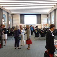 EWMD Konferenz
